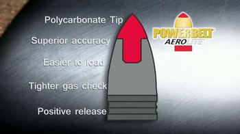 Powerbelt Bullets TV Spot - Thumbnail 4