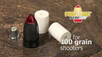 Powerbelt Bullets TV Spot - Thumbnail 5