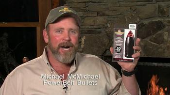 Powerbelt Bullets TV Spot - Thumbnail 6