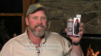 Powerbelt Bullets TV Spot thumbnail