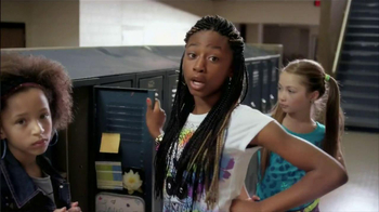 Kmart Back to School Sale TV Spot, \'Rap\'