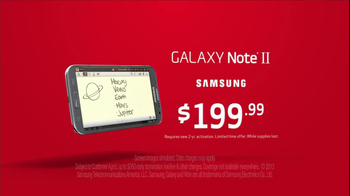 Verizon Red Hot Deal Days TV Spot, 'Stop for No One' Song By Matt and Kim - Thumbnail 8