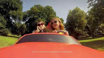 Radio Shack TV Spot, 'New Phone Smell' Song by Gary Numan - Thumbnail 1