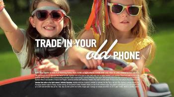 Radio Shack TV Spot, 'New Phone Smell' Song by Gary Numan - Thumbnail 4
