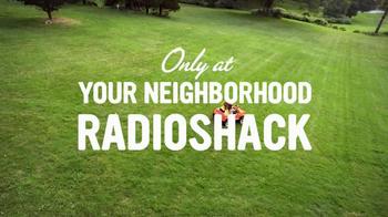 Radio Shack TV Spot, 'New Phone Smell' Song by Gary Numan - Thumbnail 9
