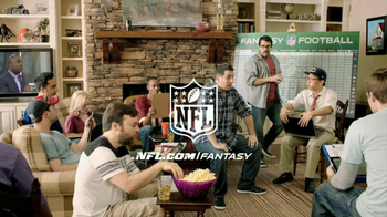 NFL Fantasy Football TV Spot, 'Carry to Victory' - Thumbnail 1