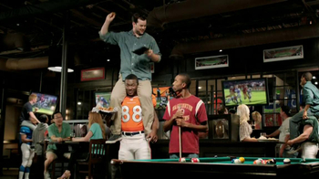 NFL Fantasy Football TV Spot, 'Carry to Victory' - Thumbnail 5