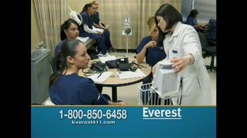 Everest College TV Spot, 'Jeanette' - Thumbnail 4
