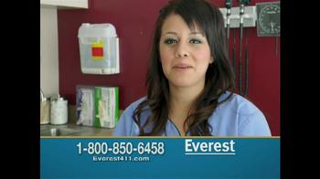 Everest College TV Spot, 'Jeanette' - Thumbnail 5