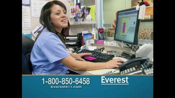 Everest College TV Spot, 'Jeanette' - Thumbnail 6