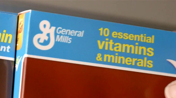 General Mills TV Spot, '130 Calorias' [Spanish] - Thumbnail 8