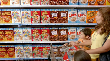 General Mills TV Spot, '130 Calorias' [Spanish] - Thumbnail 2