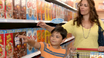 General Mills TV Spot, '130 Calorias' [Spanish] - Thumbnail 3