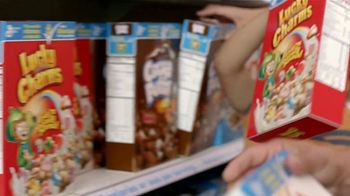 General Mills TV Spot, '130 Calorias' [Spanish] - Thumbnail 4