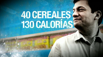 General Mills TV Spot, '130 Calorias' [Spanish] - Thumbnail 6
