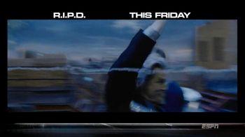 R.I.P.D. - Alternate Trailer 20