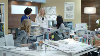 Priceline.com TV Spot, 'Girls Weekend' Featuring Kaley Cuoco - Thumbnail 2