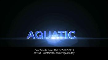 Cirque du Soleil Las Vegas TV Spot - Thumbnail 7
