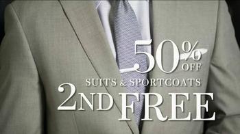JoS. A. Bank TV Spot, 'Best Business Deal' - Thumbnail 3