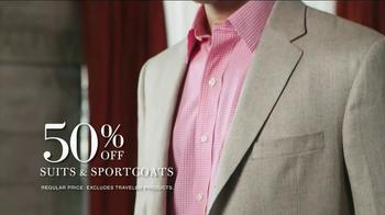 JoS. A. Bank TV Spot, 'Best Business Deal' - Thumbnail 5