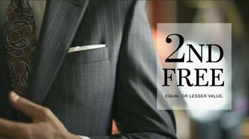 JoS. A. Bank TV Spot, 'Best Business Deal' - Thumbnail 6