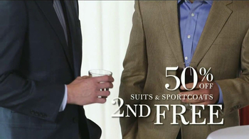 JoS. A. Bank TV Spot, 'Best Business Deal' - Thumbnail 8