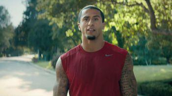 Yahoo! Fantasy Football TV Spot, 'Post-Game Hug' Featuring Colin Kaepernick - 35 commercial airings