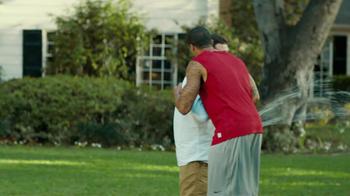 Yahoo! Fantasy Football TV Spot, 'Post-Game Hug' Featuring Colin Kaepernick - Thumbnail 5