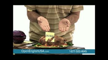 Open English TV Spot, 'Rechicken' [Spanish] - Thumbnail 8