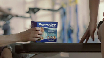 ThermaCare Cold Wraps TV Spot 'Not Just Any Cold' - Thumbnail 3
