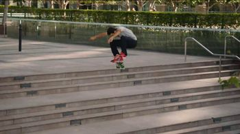 Nike SB Paul Rodriguez 7 TV Spot, 'Skate Safari: Sightings' - 7 commercial airings