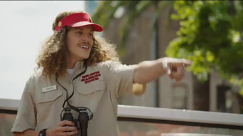 Nike SB Paul Rodriguez 7 TV Spot, 'Skate Safari: Sightings' - Thumbnail 4