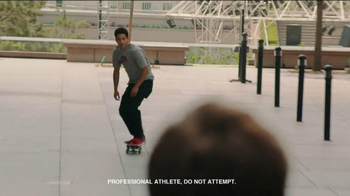 Nike SB Paul Rodriguez 7 TV Spot, 'Skate Safari: Sightings' - Thumbnail 6