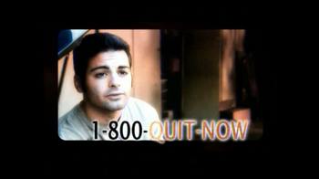 U.S. Department of Health and Human Services TV Spot, 'Quitter' - Thumbnail 3