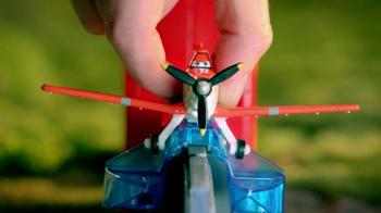 Planes Sky Track Challenge TV Spot - Thumbnail 4