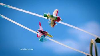 Planes Sky Track Challenge TV Spot - Thumbnail 6
