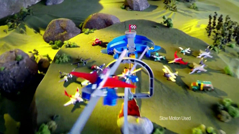 Planes Sky Track Challenge TV Spot - Thumbnail 7