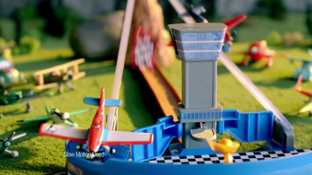 Planes Sky Track Challenge TV Spot - Thumbnail 8