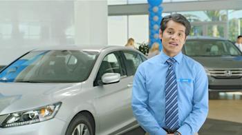 Honda Evento de Liquidación de Verano TV Spot, 'Normanjct' [Spanish] - Thumbnail 4