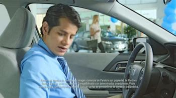 Honda Evento de Liquidación de Verano TV Spot, 'Normanjct' [Spanish] - Thumbnail 8