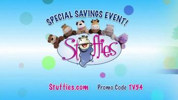 Stuffies TV Spot, 'Learning Lessons' - Thumbnail 9