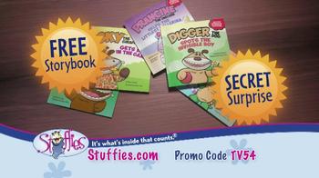 Stuffies TV Spot, 'Learning Lessons' - Thumbnail 6