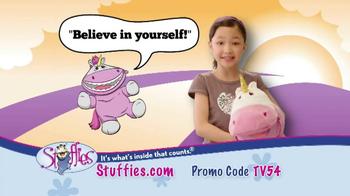 Stuffies TV Spot, 'Learning Lessons' - Thumbnail 7