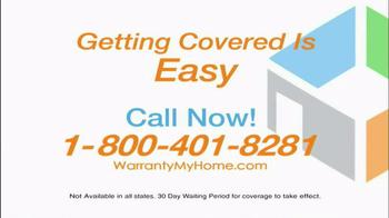 Choice Home Warranty TV Spot - Thumbnail 6