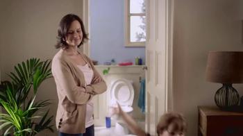Lysol Power Toilet Bowl Cleaner TV Spot, 'Bleaching or Healthing' - Thumbnail 4