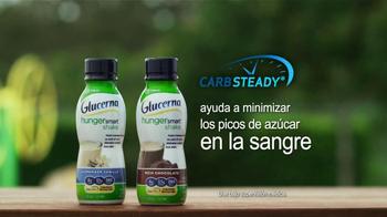 Glucerna Hunger Smart TV Spot, 'Mantener su peso' [Spanish] - Thumbnail 7