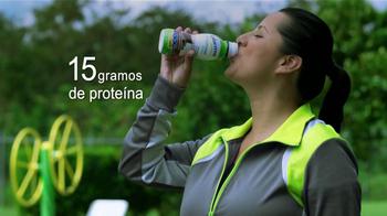 Glucerna Hunger Smart TV Spot, 'Mantener su peso' [Spanish] - Thumbnail 9