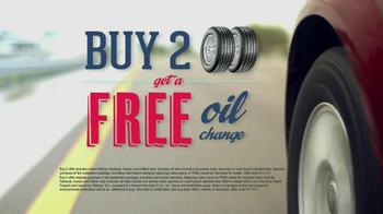 PepBoys Summer Tire Sale TV Spot - Thumbnail 4