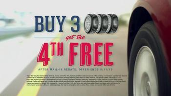 PepBoys Summer Tire Sale TV Spot - Thumbnail 5