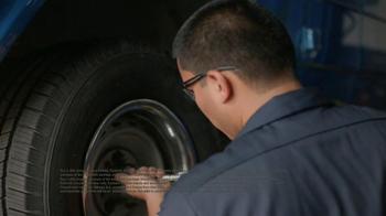 PepBoys Summer Tire Sale TV Spot - Thumbnail 6
